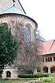 Domhof, Dom, 1000 jähriger Rosenstock Hildesheim 20171201 010.jpg