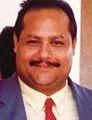 Domingo Gutiérrez Cruz, ex Ministro de la Presidencia de la República Dominicana, facebook.jpg