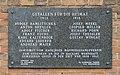 Dominikanerinnen Kirche Hacking - war memorial plaque.jpg