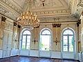 Donndorf - Schloss Fantaisie - Gartenkunst-Museum, Weisser Saal 01 (10.07.2010).jpg