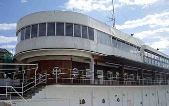 GATEPAC - Image: Donostia Aizpurua Klub Nautikoa