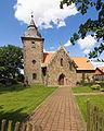 Dorfkirche in Klein Flöthe (Flöthe) IMG 0602.jpg