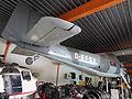 Dornier DO-27 - D-EFSV at Flugausstellung Hermeskeil, pic2.JPG