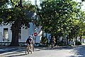 Dorp Street cyclists 2.jpg