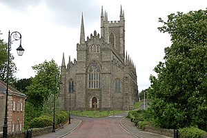Diocese of Down and Dromore - Holy Trinity Cathedral