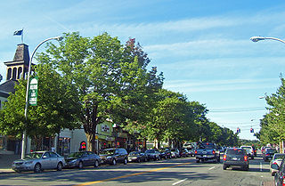 Lake George, New York Town in New York, United States