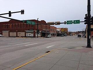 Lusk, Wyoming Town in Wyoming, United States