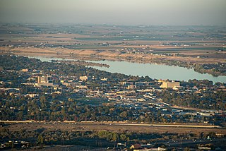 Richland, Washington City in Washington, United States