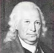 Dr. John Phillips, the founder of Phillips Exeter Academy