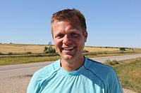 Dr. Riley Senft - Step Into Action 2011.jpg