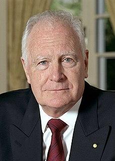 Peter Hollingworth Australian retired Anglican bishop