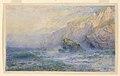 Drawing, Scotch or Irish Cliffs, 1900 (CH 18396353).jpg