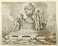 Drawing, Sepulchral Monument for Felice Fontana, Professor of Philosophy, Padua, after 1795 (CH 18125573-2).jpg
