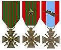 Drie Franse Oorlogskruisen.jpg