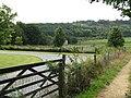 Driveway to Barns Farm - geograph.org.uk - 1425824.jpg