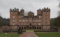 Drumlanrig Castle 20080424.jpg