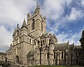 Dublín - Catedral de la Santísima Trinidad de Dublín - 20170828101416.jpg