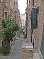 Dubrovnik - Ulica Zudioska.JPG