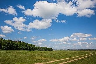 Kalininsky District, Tver Oblast - Dudenevsky Natural Area, Kalininsky District