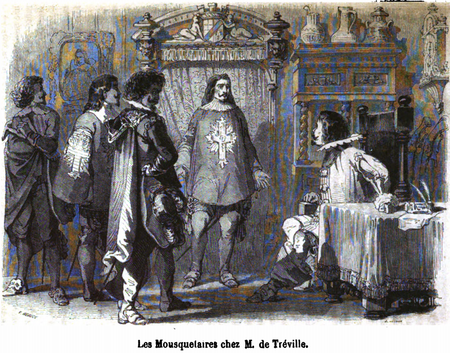 https://upload.wikimedia.org/wikipedia/commons/thumb/2/25/Dumas_-_Les_Trois_Mousquetaires_-_1849_-_page_029_-_90_degrees.png/450px-Dumas_-_Les_Trois_Mousquetaires_-_1849_-_page_029_-_90_degrees.png