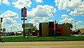 Dunkin' Donuts® Monroe - panoramio.jpg