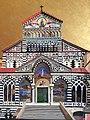 Duomo di Amalfi1, by Gisella Giovenco.jpg