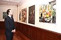 Eπίσκεψη ΑΝΥΠΕΞ κ.Δ.Δρούτσα στην έκθεση ζωγραφικής¨Ιχνηλατώντας την Κωσταντινούπολη¨. (4949735952).jpg