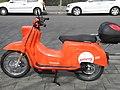 E-Schwalbe E-scooter sharing Berlin II.jpg