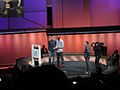 E3 2011 - Sony Media Event - Kobe Bryant of the Lakers tries out NBA 2K12 (5811252616).jpg