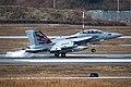 EA-18G Growler of VAQ-141 lands at MCAS Iwakuni on 28 November 2017 (171128-M-VF398-0125).JPG