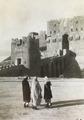 ETH-BIB-Castell in Aleppo-Persienflug 1924-1925-LBS MH02-02-0021-AL-FL.tif