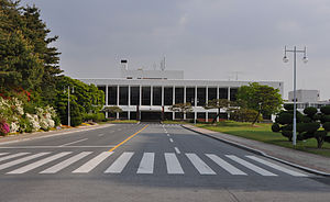 Electronics and Telecommunications Research Institute - ETRI, Korea