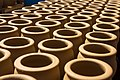Earthen pots drying in the sun.jpg