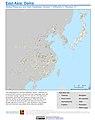 East Asia - Global Reservoir and Dam Database, Version 1 (GRanDv1) Dams, Revision 01 (6185231743).jpg