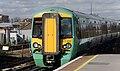 East Croydon station MMB 07 377450.jpg
