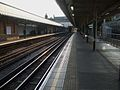 East Ham stn look west.JPG