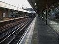 East Ham stn look west.JPG