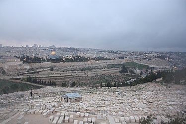 East Jerusalem from the Mount of Olives 4.jpg