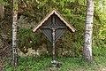 Ebenthal Gurnitz Kirchenstrasse Wegkreuz 22042016 1767.jpg