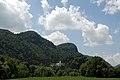 Ebenthal Gurnitz Propstei und Pfarrkirche 14062007 04.jpg
