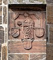 Ebern Friedhofskapelle Wappen 9091102.jpg