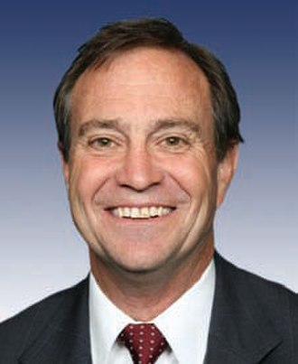 Colorado's 7th congressional district - Image: Ed Perlmutter, official 110th Congress photo