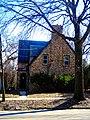 Edgar J. ^ Lulu Witzemann House - panoramio.jpg