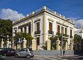 Edificio en calle General Antequera, Santa Cruz de Tenerife, España, 2012-12-15, DD 02.jpg