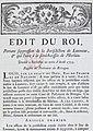 Edit du roi Louis XV suppression juridiction Lanmeur.jpg