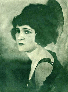 Edith Roberts (actress) American actress