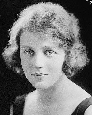 Best, Edna (1900-1974)