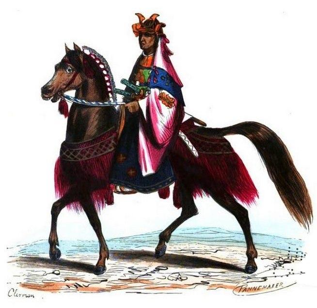 Edo general