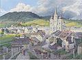 Eduard Gurk - Gnadenkirche in Mariazell.jpeg