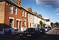 Edward Road, Chislehurst - geograph.org.uk - 119130.jpg